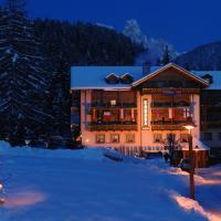 Hotel Canada, hotel in Predazzo