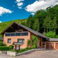 Ferienwohnung Sigrid & Ferdinand BERGINC, hotel in Hollenstein an der Ybbs