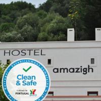 Amazigh Design Hostel