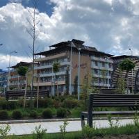 Hotel Ancora Beach, hotel in Primorsko