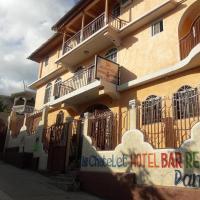 Chatelet Hotel Bistro