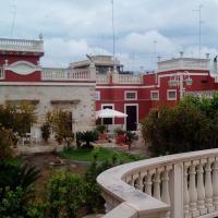 Villa Ida in Bari