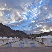 midbarya camping eilat