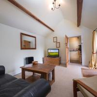 The Nook at West Langton lodge, hotel in Market Harborough