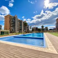 Residencial lujo Playa de San Juan vacaciones con Inmobiliaria Leo