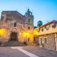 Il Maniero, hotell i Calatabiano