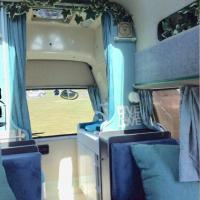 The Ultimate Off Grid Cruising Cabin By Free Spirit Voyage