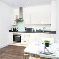 The Wharf - Modern Apartment - Birmingham City Centre