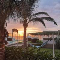 Suites del Mar, hotel in Máncora