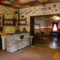 Villa Sunshine / Slunečna Vila, hotel v destinaci Krásná Lípa