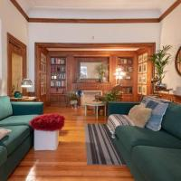 Large Historic Apartment in Casco Viejo, Bilbao (Euskadi)