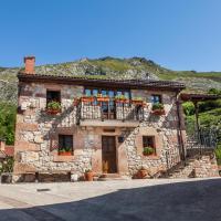 Apartamentos Rurales El Tio Pablo, hotel en Tresviso