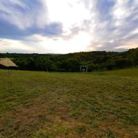 SunnySide Fruska Gora - house in nature for rest and fun