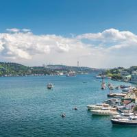 Bebek Hotel By The Stay Collection, hotel in Besiktas, Istanbul