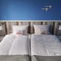 Liebevoll hinterm Deich, Hotel in Lehe