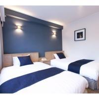 Hotel St Palace Kurayoshi - Vacation STAY 82274、倉吉市のホテル