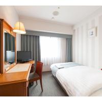 Hotel St Palace Kurayoshi - Vacation STAY 82271、倉吉市のホテル