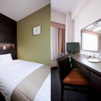 Hotel St Palace Kurayoshi - Vacation STAY 82272、倉吉市のホテル