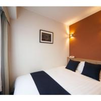 Hotel St Palace Kurayoshi - Vacation STAY 82276、倉吉市のホテル