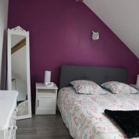agreable-t2, hotel in Belfort