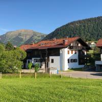 Ferienwohnung Steibis / Allgäu, hotel in Steibis