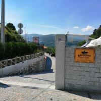 O Camponês, hotel em Santa Marinha do Zêzere