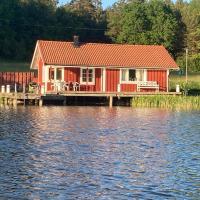 Sjöstugan, hotell i Söderköping