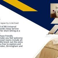 BB Universal Property