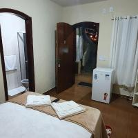 PARK CLUB HOTEL, hotel in Araçoiaba da Serra