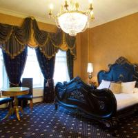Liverpool Aigburth Hotel, Sure Hotel Collection by BW