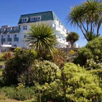 Bournemouth East Cliff Hotel, Sure Hotel Collection by BW, hotel u Bournemouthu