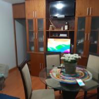 Kitinete, hotel in Brasilia