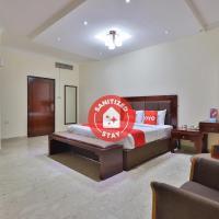 OYO 366 Waves Hotel