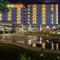 Atrium Suvarnabhumi Hotel, hotel in Bang Phli