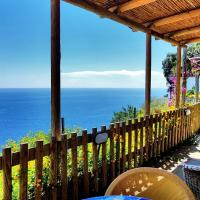 Holidays Fico D'India, hotel in Furore