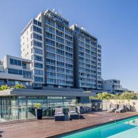 Infinity Self Catering Apartments, hôtel à Bloubergstrand