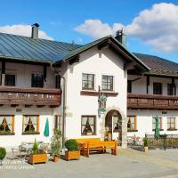 "Pension Philippsreut ""Zum Pfenniggeiger"", hotel in Philippsreut"