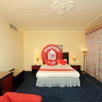 OYO 112 Semiramis Hotel, hotel in Manama