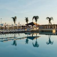 Hotel Riu Tikida Palmeraie - All Inclusive