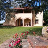 Agriturismo Montemari, hotell i Palaia