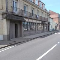Résidence de la Seine, hôtel à Caudebec-en-Caux