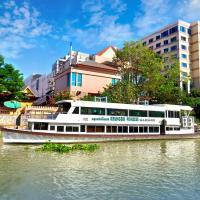 Krungsri River Hotel, hotel in Phra Nakhon Si Ayutthaya