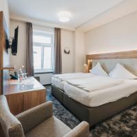 Hotel Restaurant Roemer, hotel in Merzig