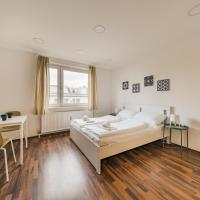 Vienna's coziest studio (3 minutes from metro)