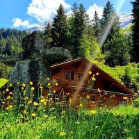 Alpenlodge, hotel di Willigen