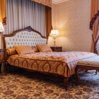 Гостиница Агидель, отель в Уфе