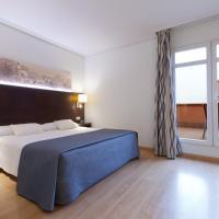 Ganivet, ξενοδοχείο στη Μαδρίτη