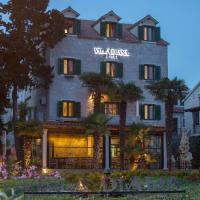 Hotel Villa Diana, hotel in Split