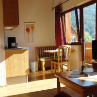 Ferienwohnungen Birnbacher, Hotel in Sankt Ulrich am Pillersee