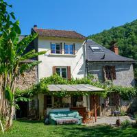 la maison du bonheur chez Yann HUMBLET